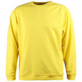 GROSSO YELLOW Long sleeve t-shirt