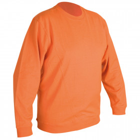 GROSSO ORANGE Long sleeve t-shirt