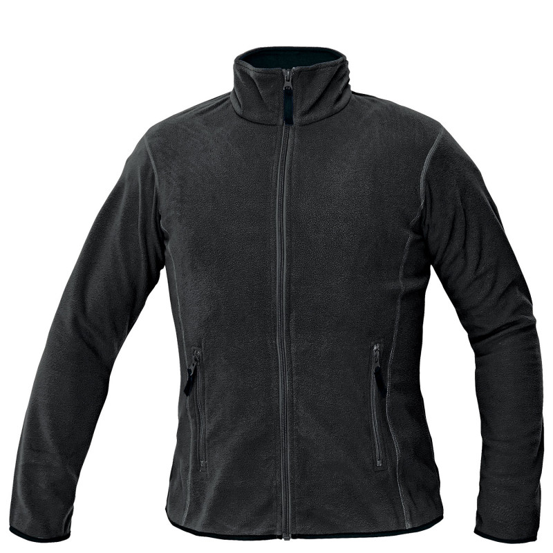 GOMTI BLACK Lady's sweatshirt