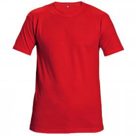 SAGA RED T-shirt 1