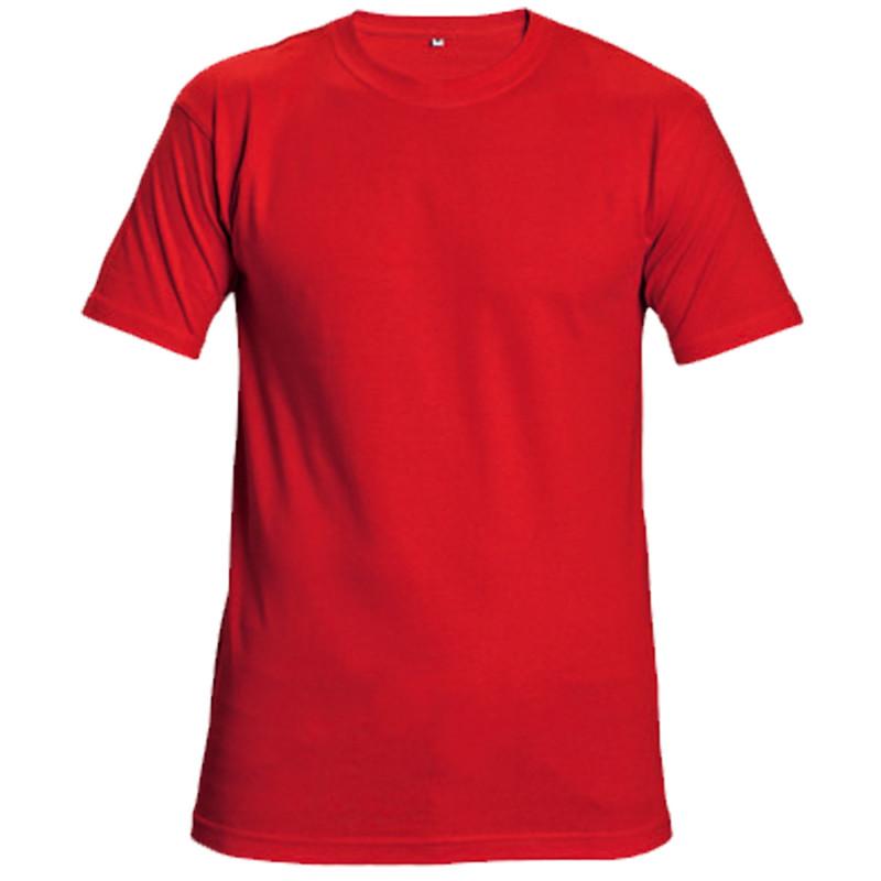 SAGA RED T-shirt