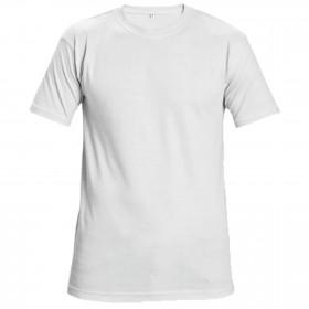 SAGA WHTE T-shirt 1
