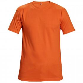 Тениска STENSO ORANGE