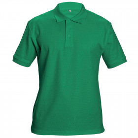 SIFAKA GREEN Polo t-shirt