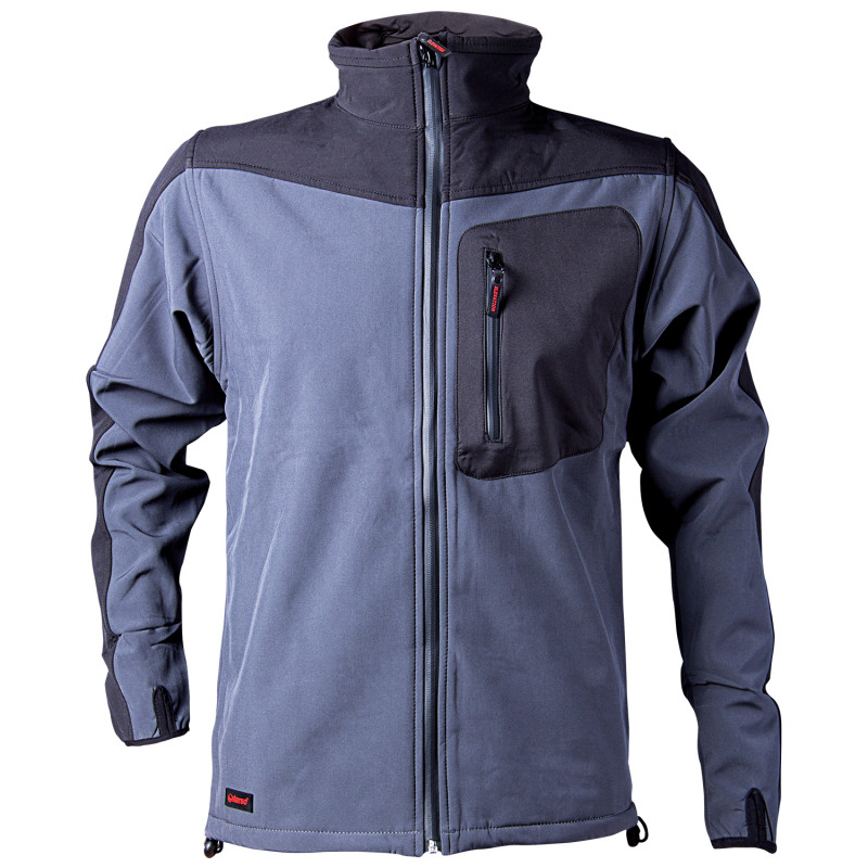 ELEVATION SOFTSHELL JACKET