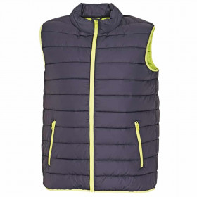 SPEEDY NAVY/GREENMеn's vest