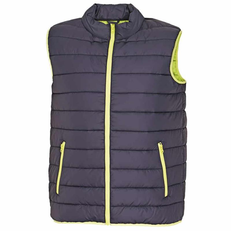 SPEEDY NAVY/GREENMеn's vest