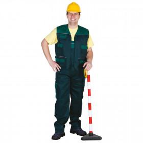 ASIMO GREEN Work vest 2