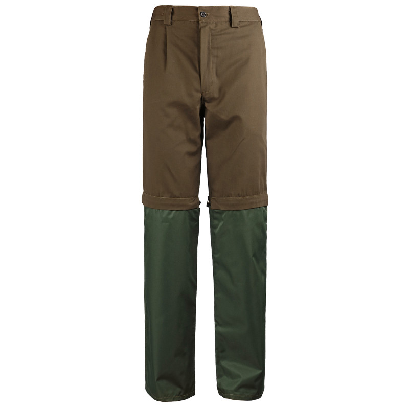 HUNTER L Camouflage trousers