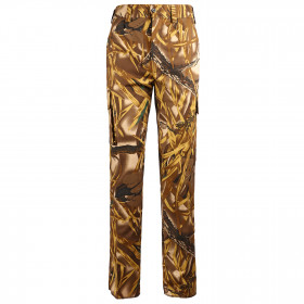 HUNTER D Camouflage trousers 1