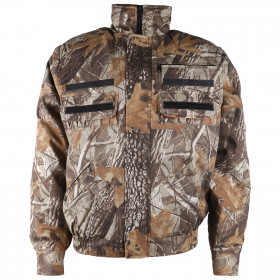 HUNTER Camouflage jacket