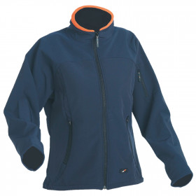 JANNALI Lady's softshell jacket 1