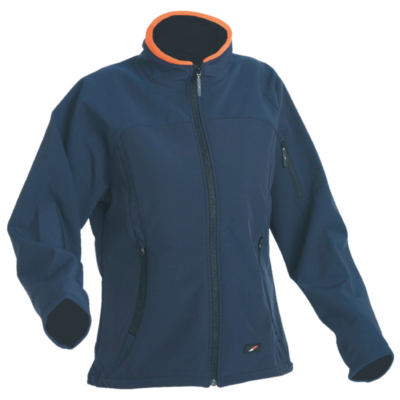 JANNALI Lady's softshell jacket