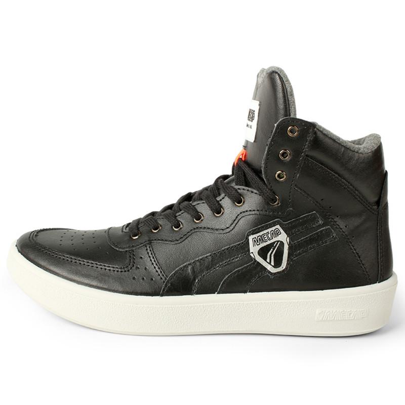 MECAP MONZA BLACK Sport shoes