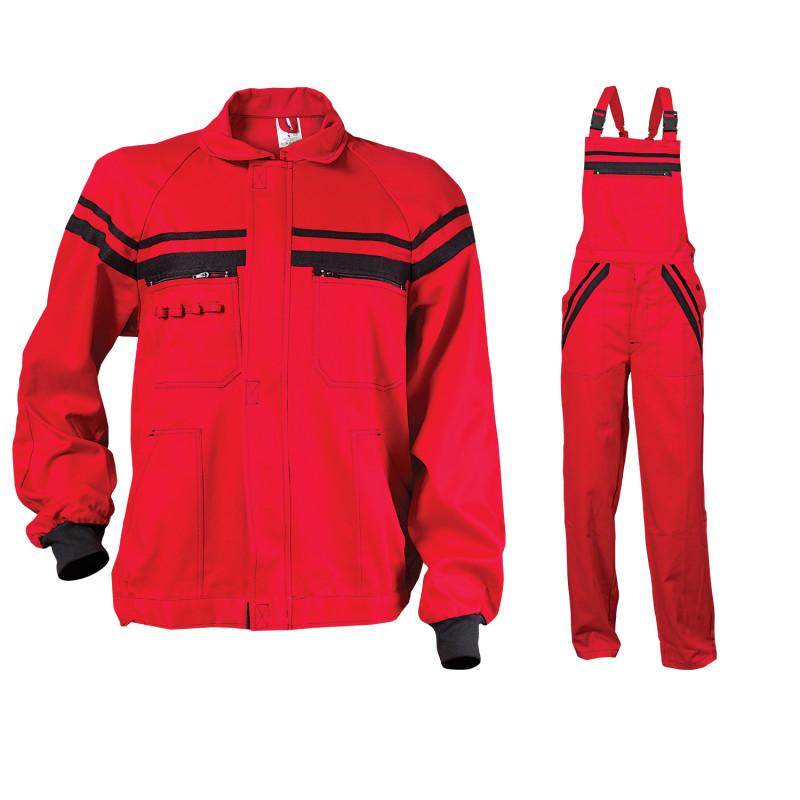 L1 RED Work set