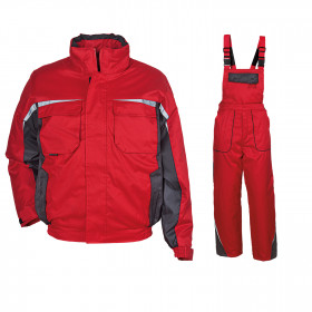 KASTOR RED Work set