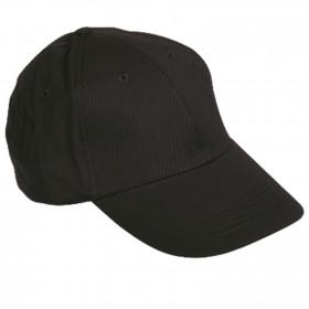 PEPY BLACK Baseball cap