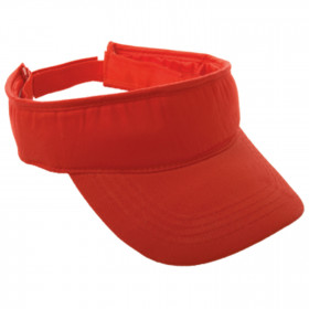 BONO RED Sun visor hat