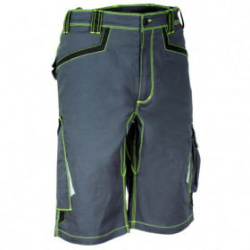 CORRIENTES ANTRACITE Work shorts