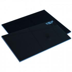 Стъкла за заваряване 90x110 см - DIN10 1