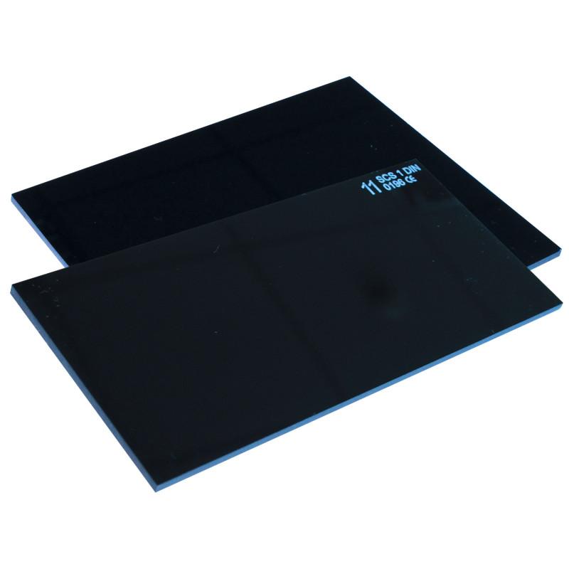 Стъкла за заваряване 90x110 см - DIN10