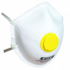 EGE 2403 P1 FFP1 NR Respirator