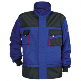 EMERTON ROYAL BLUE Work jacket