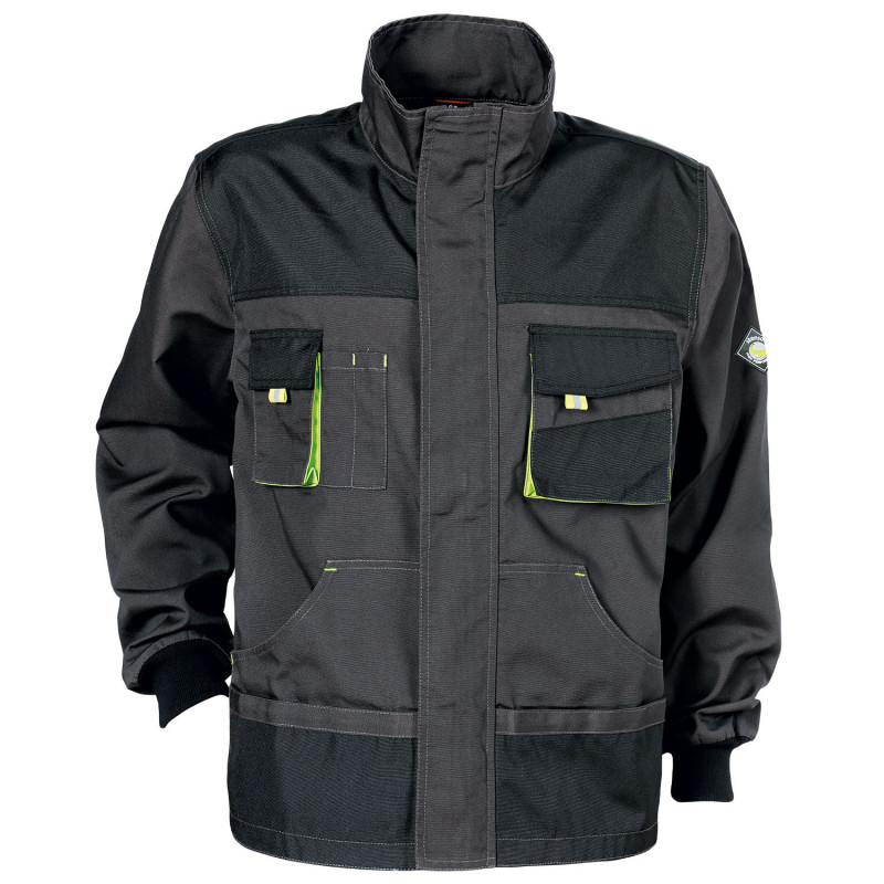 EMERTON JACKET