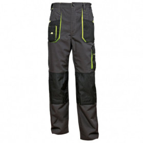 EMERTON GREY Work trousers