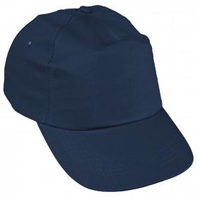 LEO NAVY Baseball cap
