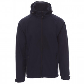 PAYPER GALE Softshell jacket