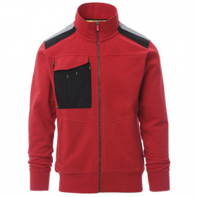 PAYPER WORK 2.0 RED Sweatshirt