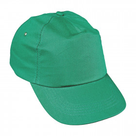 LEO LIGHT GREEN Baseball cap