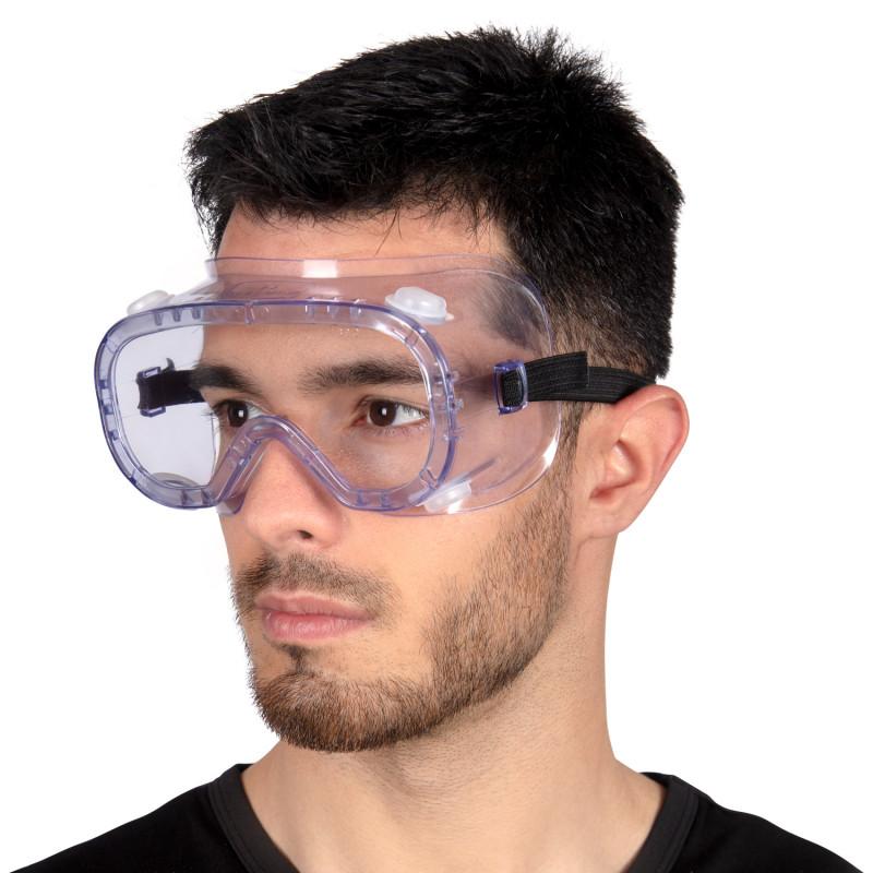 Предпазни очила E6207