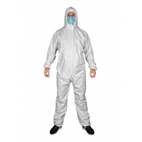 STENLY Hooded coverall