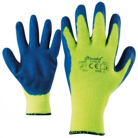 DIPPERICE 2.0 Latex dipped gloves