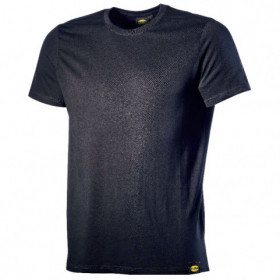DIADORA MC ATONY II BLACK T-shirt