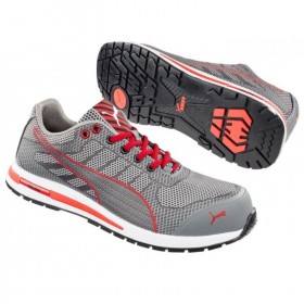 PUMA XELERATE KNIT LOW S1P HRO SRC Safety shoes