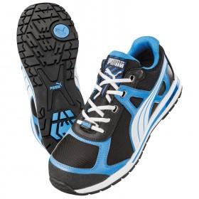 Работни обувки PUMA AERIAL LOW S1P HRO SRC