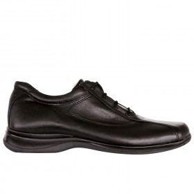LINA Lady's leather shoes 1