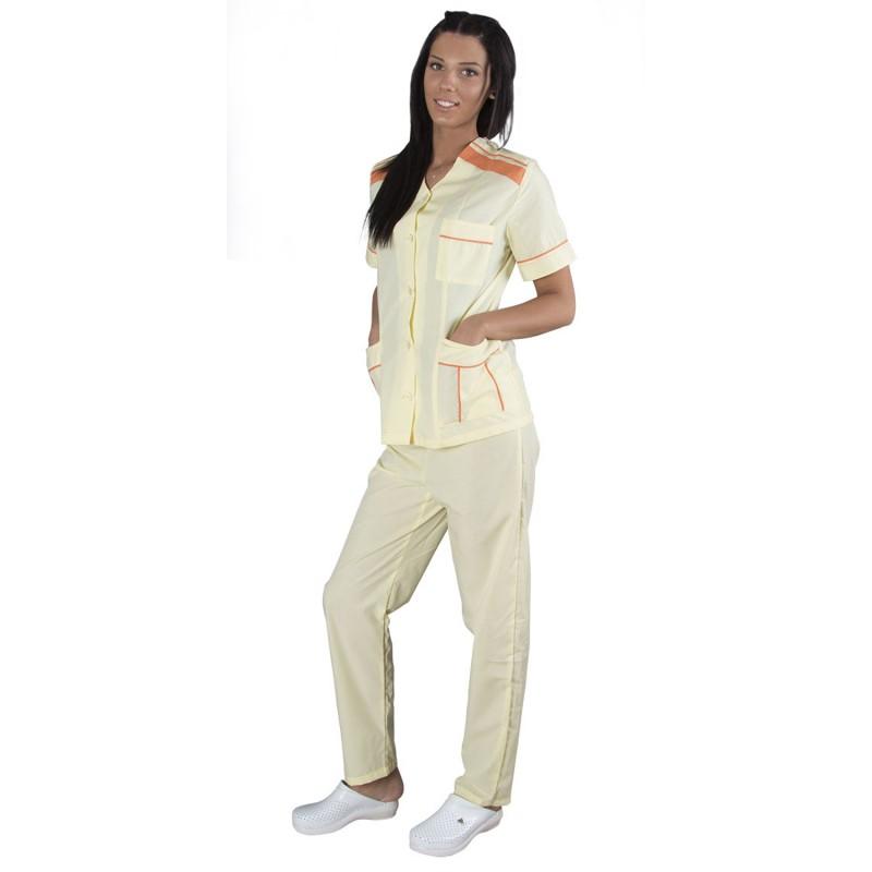 Комплект туника с панталон G2
