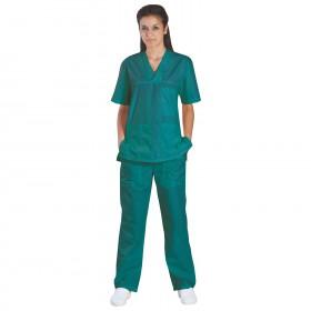 Медицински туника с панталон MK3 GREEN