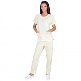 G10 Medical tunic with pants