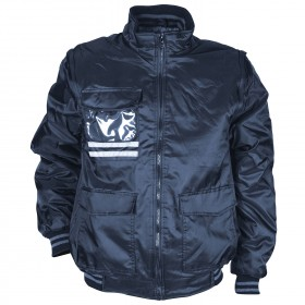 TRAX NAVY Work jacket