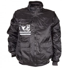 TRAX BLACK Work jacket