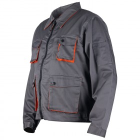 DESMAN Work jacket 2