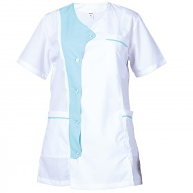 G17 Lady's medical tunic