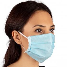 Санитарна маска SANI EVO 50 бр.