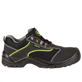 EMERTON BLACK S1 Safety shoes