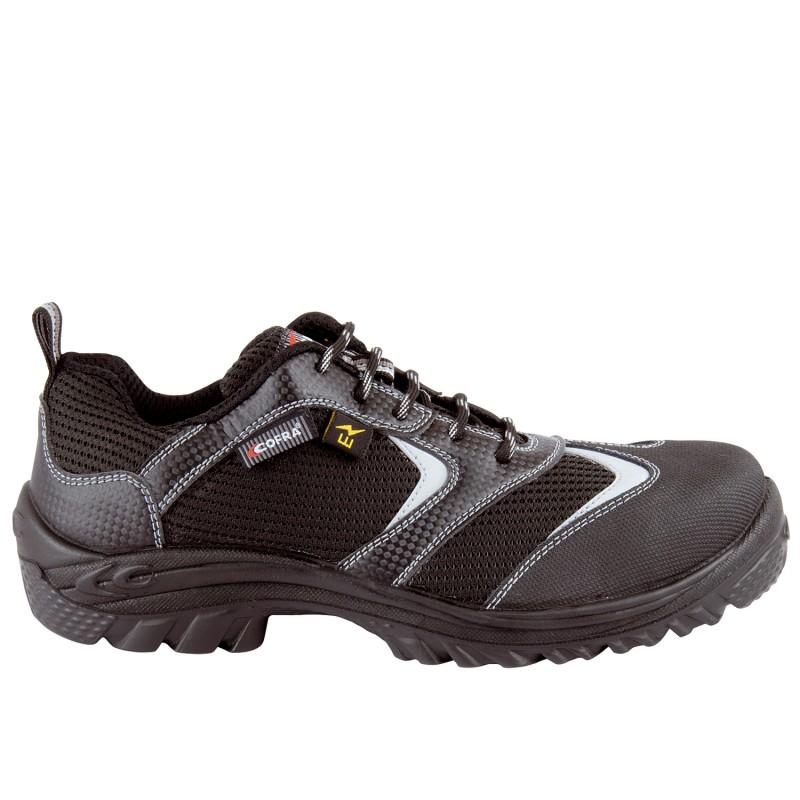 Работни обувки ELECTRON SB E P FO SRC